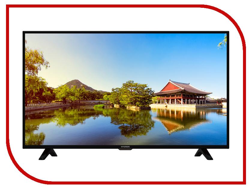 Телевизор Hyundai H-LED40F453BS2 цена