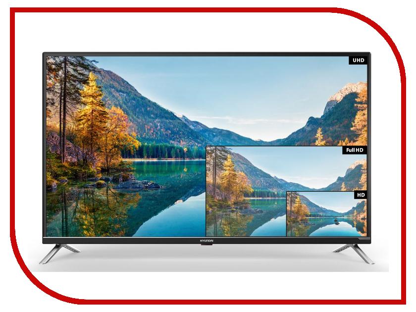 Телевизор Hyundai H-LED43U601BS2S цена