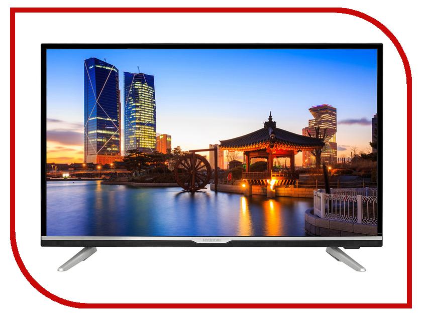 Телевизор Hyundai H-LED48F502BS2S цена