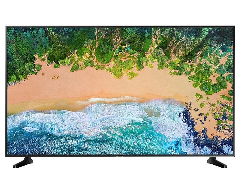 Фото - Телевизор Samsung UE65NU7090U телевизор