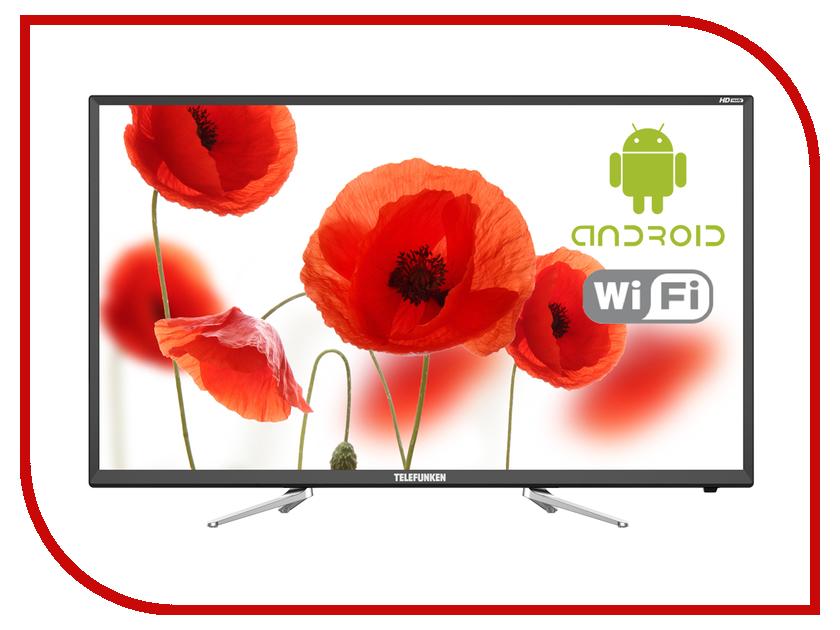цена на Телевизор TELEFUNKEN TF-LED32S81T2S