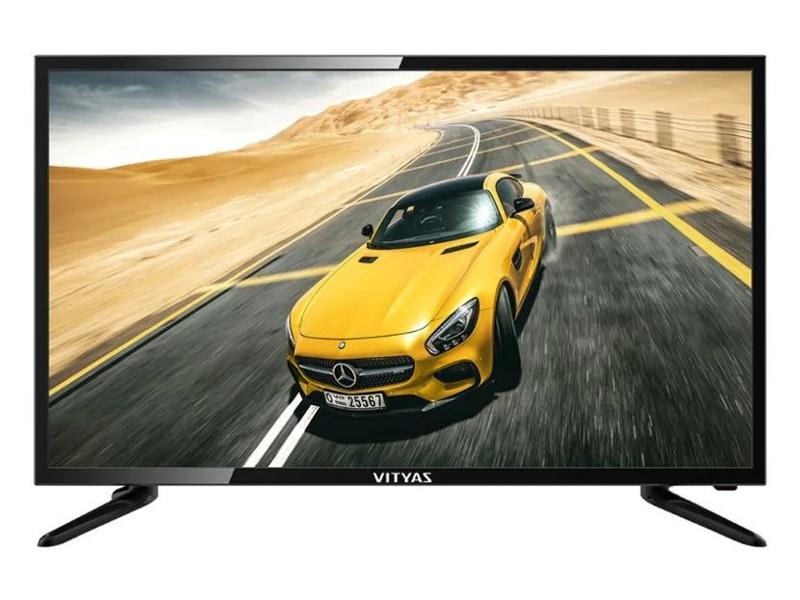цены на Телевизор Витязь 50LU1201  в интернет-магазинах