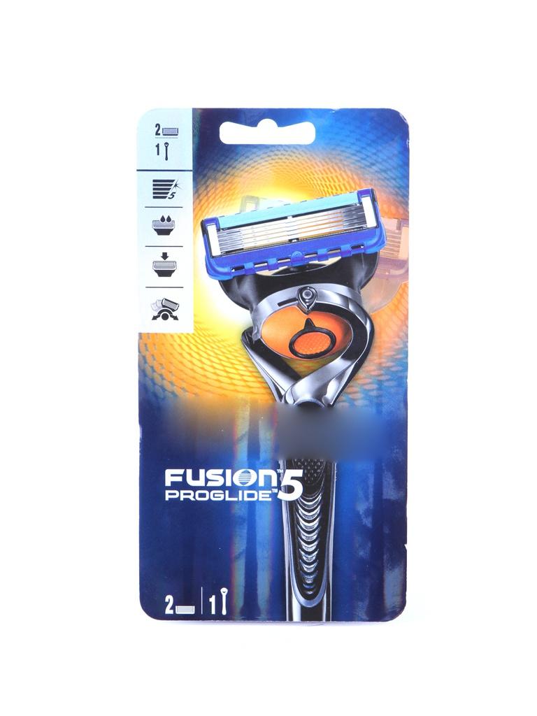 Бритва Gillette Fusion ProGlide Flexball 81523295