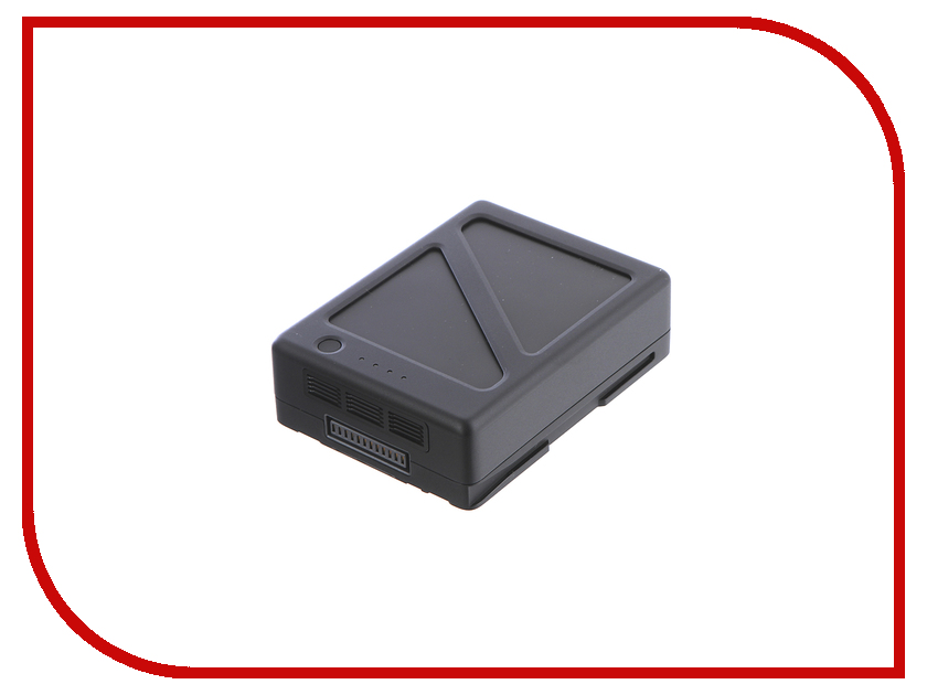 Батарея DJI Inspire 2 Part 05 TB50 Intelligent Flight Battery 4280mAh 2pcs new zop power 11 1v 5500mah 3s 60c lipo battery xt60 t plug rechargeable lipo battery rc battery for rc helicopter part