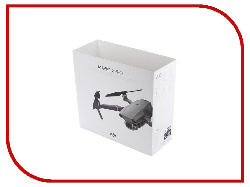 Подставка для квадрокоптера DJI Mavic 2 Part26 Zoom Single Box чехол для переноски квадрокоптера dji сумка для dji phantom 4 series wrap pack part57 58 59 зеленый