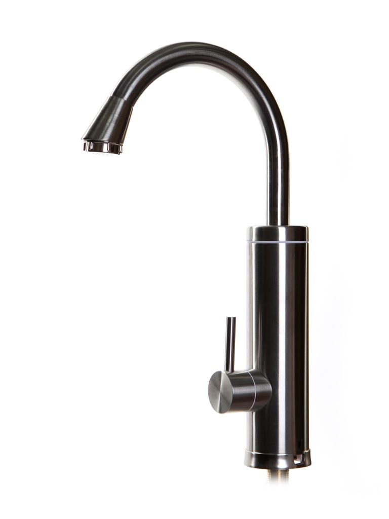 Кран мгновенного нагрева воды Unipump BEF-003N 80-0303 кран водонагреватель проточного типа unipump bef 003 178