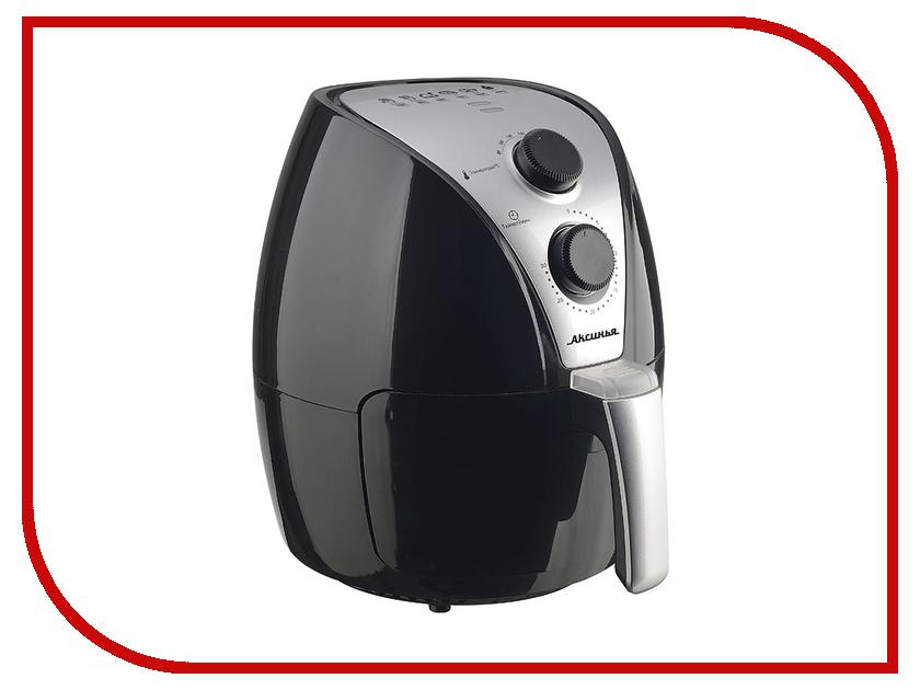 Мини печь Аксинья КС-4200 Black адаптер jtc 640608