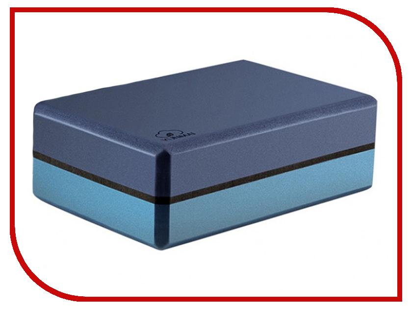 Блок для йоги Xiaomi Yunmai Yoga Brick YMY8-E801 Blue mantra встраиваемый светильник mantra basiko c0006