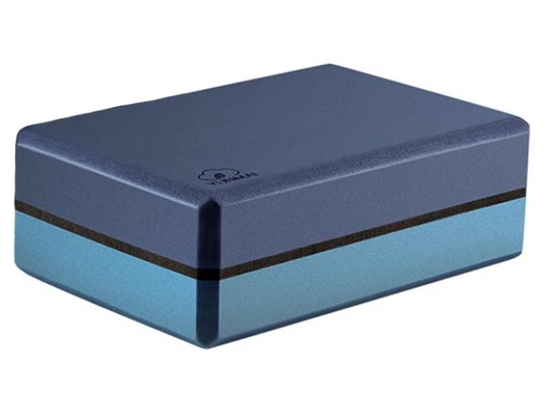 Блок для йоги Xiaomi Yunmai Yoga Brick YMY8-E801 Blue