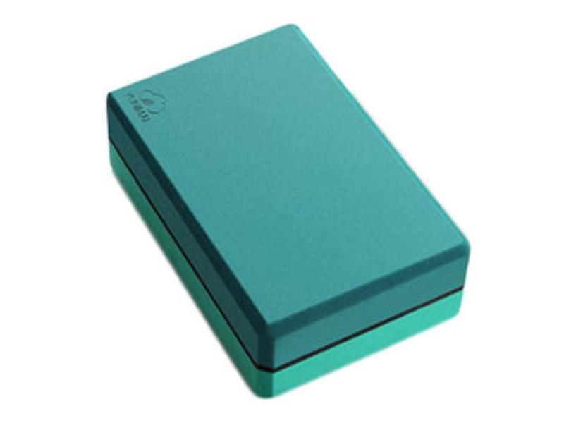 Блок для йоги Xiaomi Yunmai Yoga Brick YMY8-E801 Green