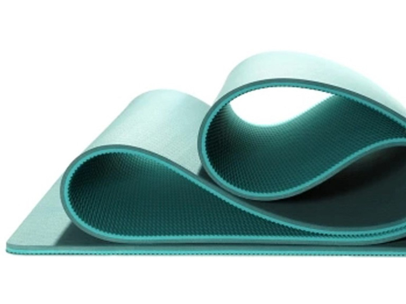 Коврик Xiaomi Yunmai Double-Sided Non-Slip Yoga Mat YMYG-T602 Green