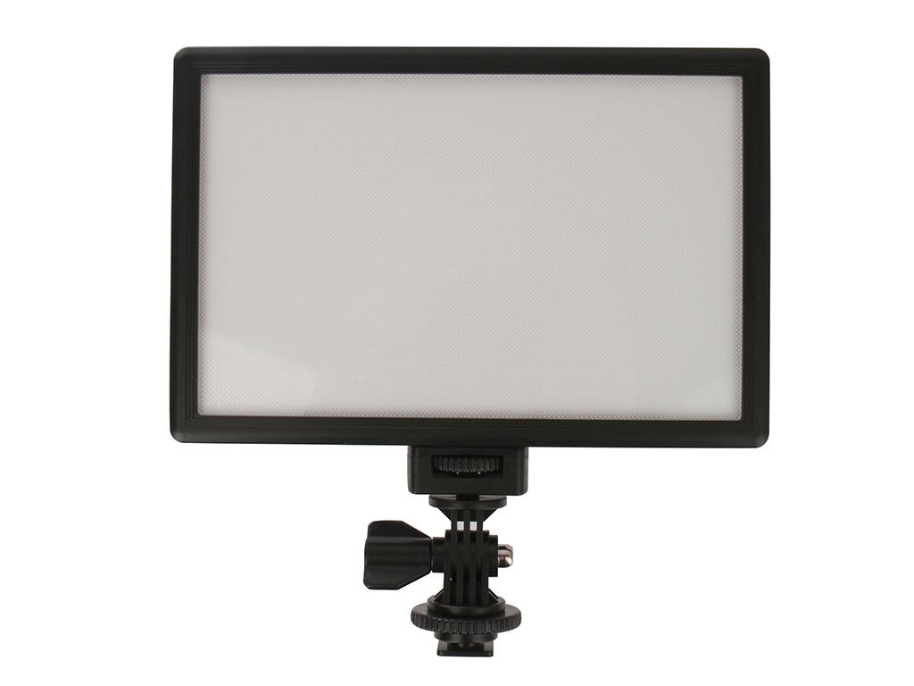 Накамерный свет Fujimi LED 3300-5600K 987LM FJ-SL122A