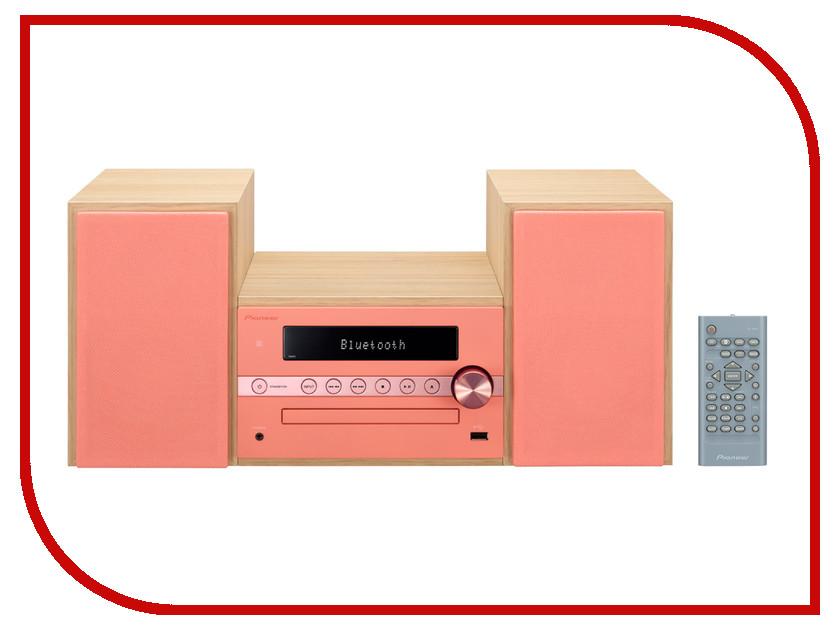 цена на Минисистема Pioneer X-CM56-R