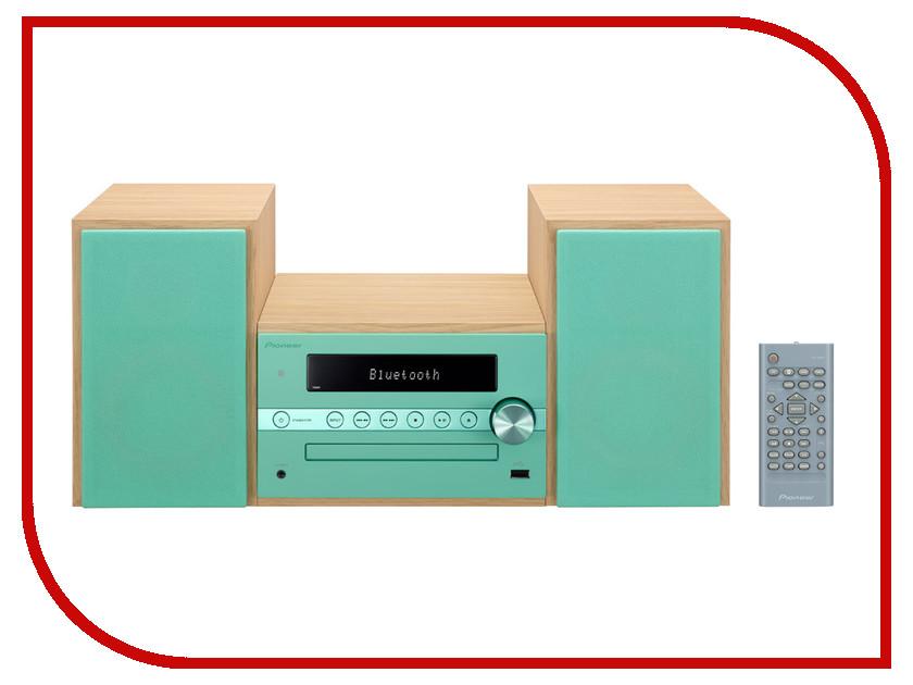 цена на Минисистема Pioneer X-CM56-GR
