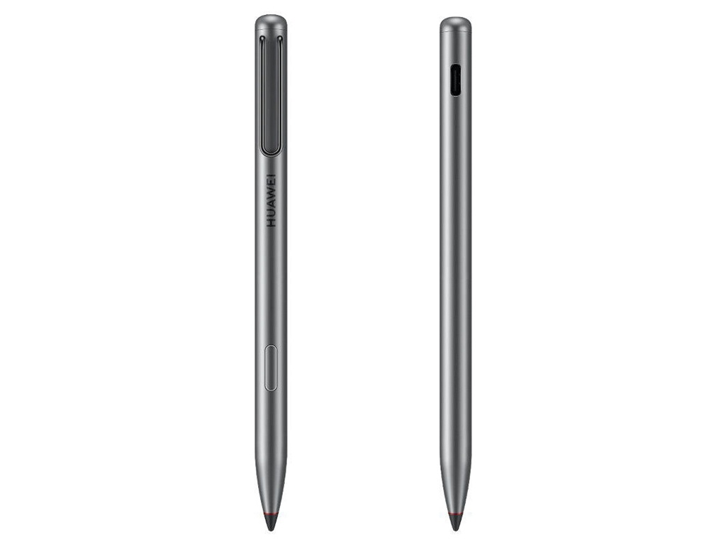 Стилус Huawei M-Pen Lite AF63 Grey 55030207 стилус lunatik polymer touch pen white