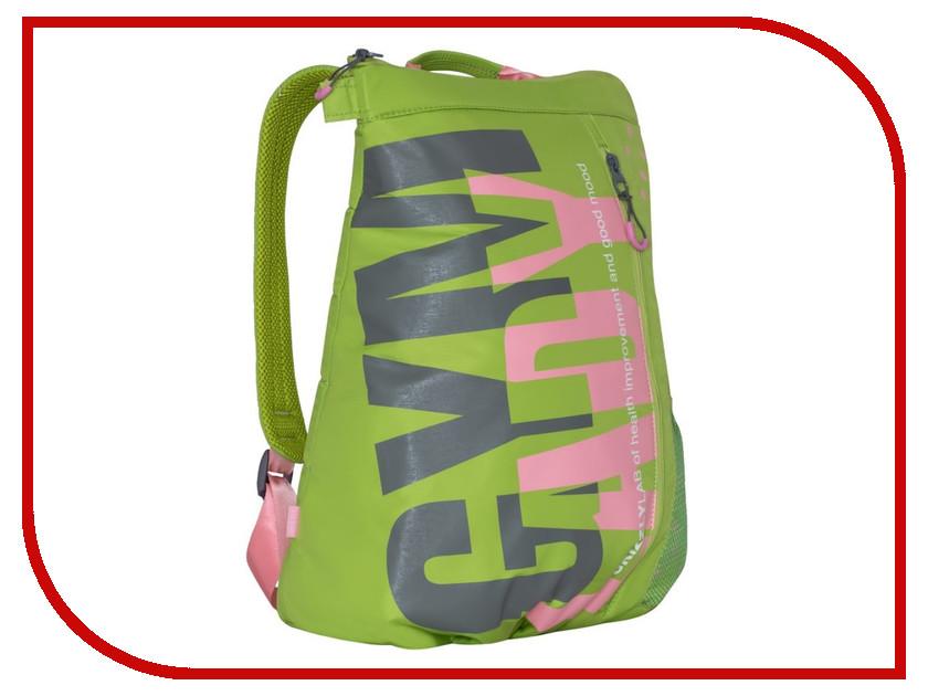 Купить Рюкзак Grizzly RX-939-1/2 Light Green