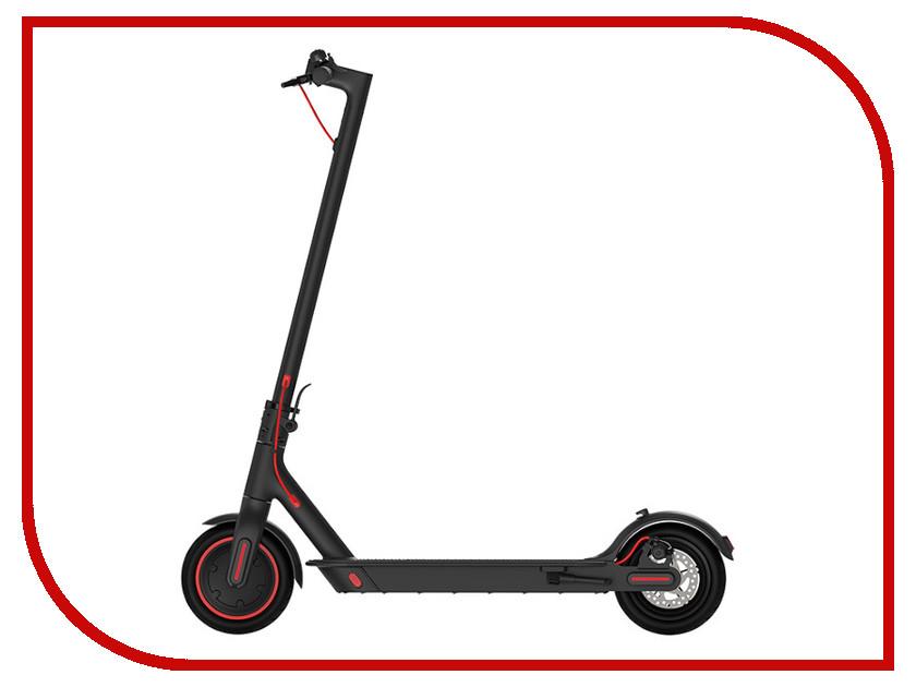 Электросамокат Xiaomi Mijia M365 Electric Scooter Pro Black mijia electric scooter black page 2