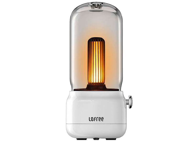 Светильник Xiaomi Lofree Candly Lights White