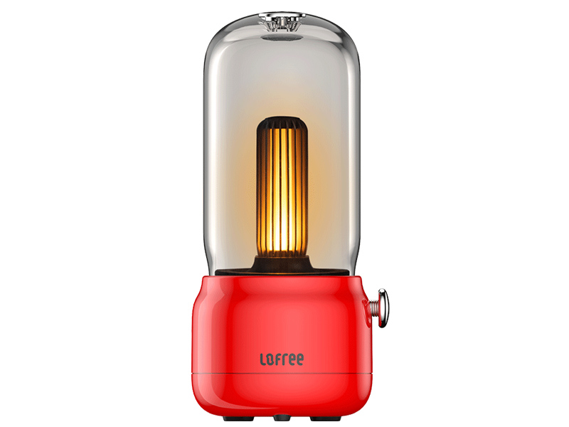 Светильник Xiaomi Lofree Candly Lights Red