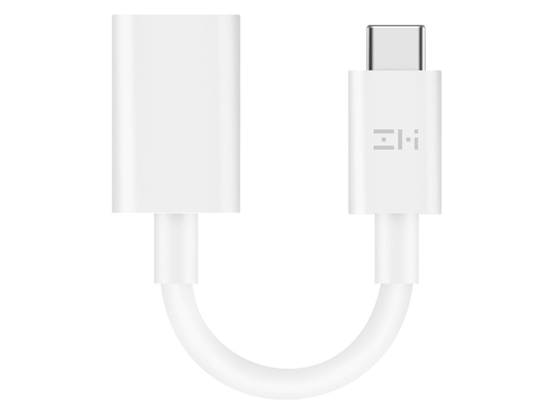 Аксессуар Xiaomi AL271 USB-A - Type-C ZMI White
