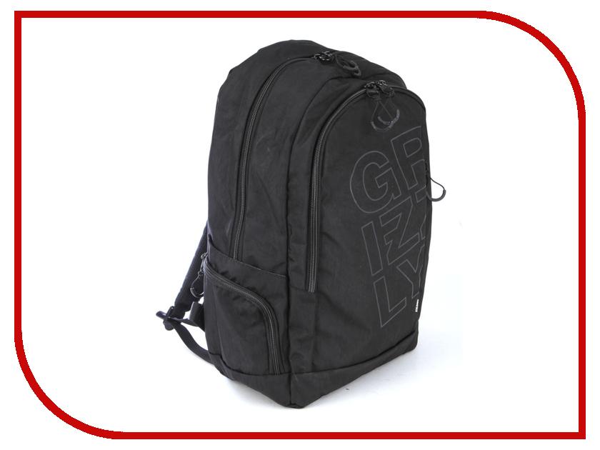 Купить Рюкзак Grizzly RU-934-7/4 Black
