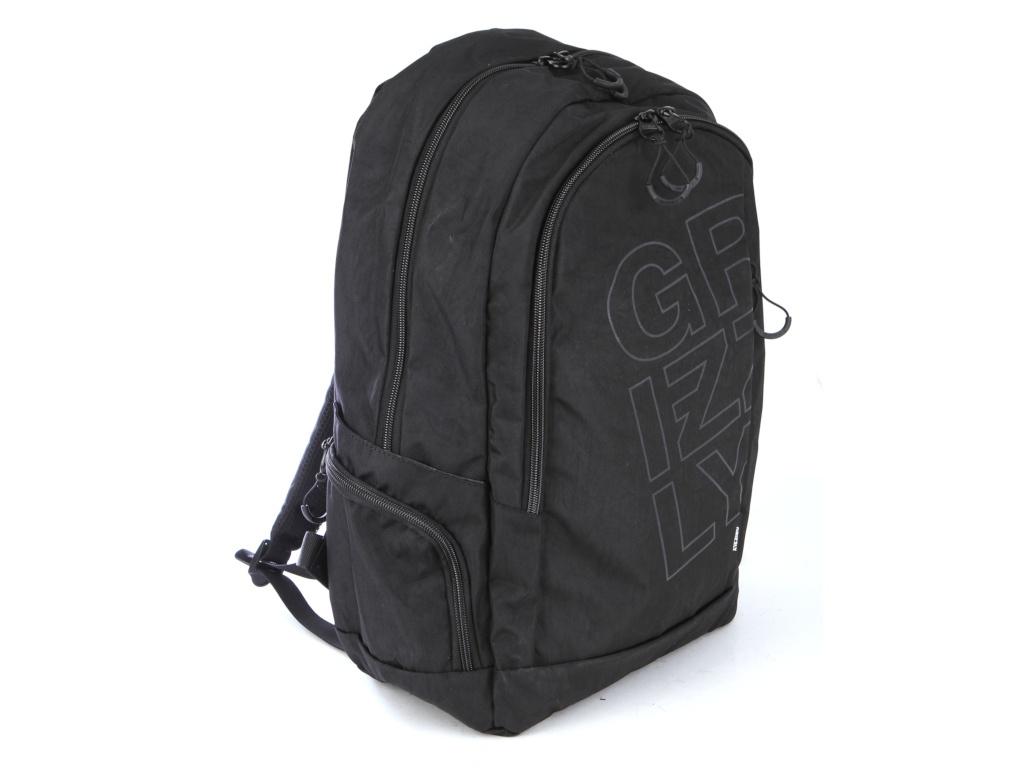 Рюкзак Grizzly RU-934-7/4 Black