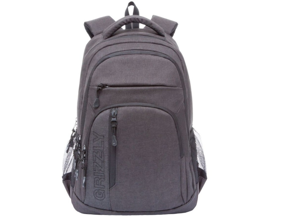 Рюкзак Grizzly RU-700-5/3 Black