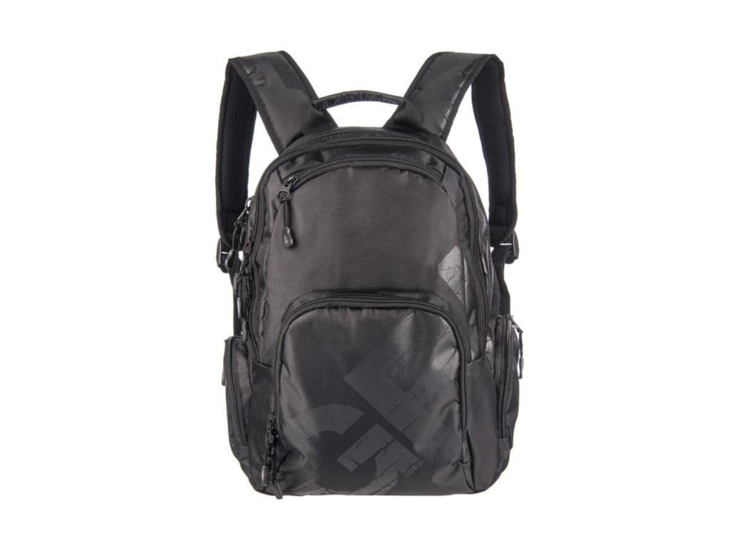 Рюкзак Grizzly RU-423-1/4 Black