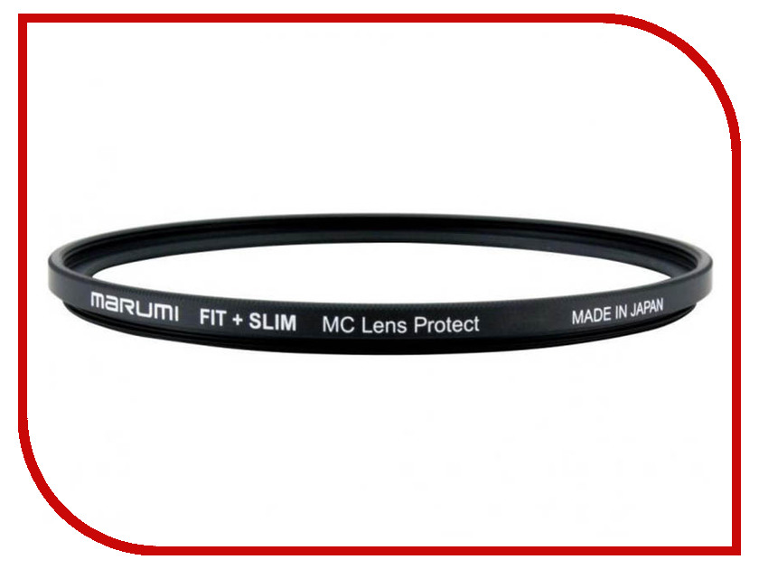 Светофильтр Marumi FIT+SLIM MC Lens Protect 82mm yongnuo yn35mm f2n lens wide angle large aperture fixed auto focus lens 58mm uv filter lens bag lens hood for nikon two choice
