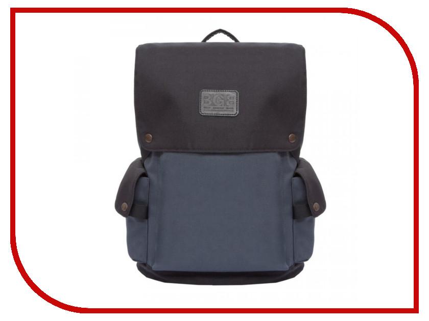 Купить Рюкзак Grizzly RQ-904-2/1 Dark Grey