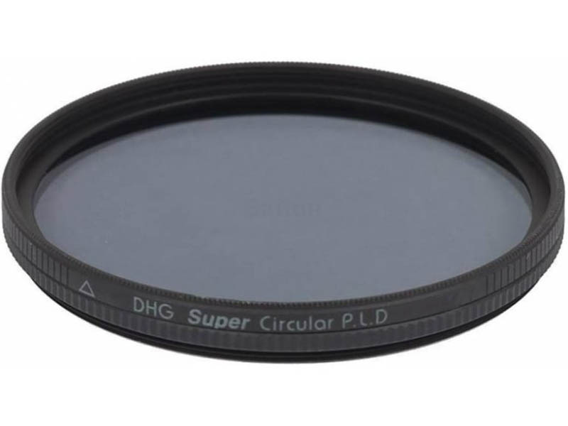 Светофильтр Marumi DHG Super Circular-PLD 95mm