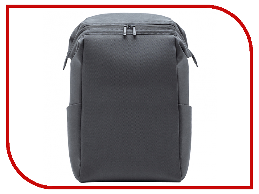 Рюкзак Xiaomi Mi 90 Points Multitasker Commuting Backpack Grey