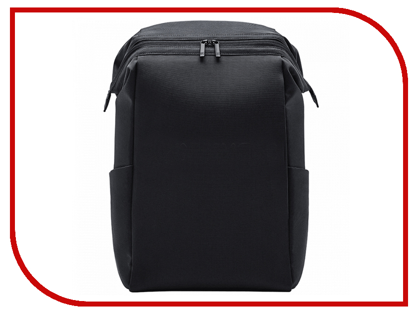 Рюкзак Xiaomi Mi 90 Points Multitasker Commuting Backpack Black