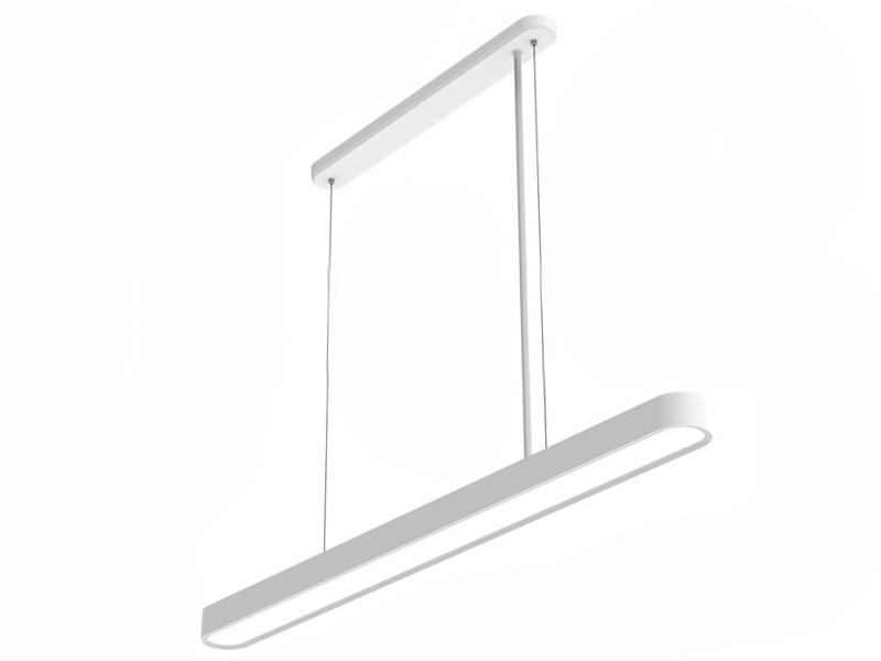 Светильник Xiaomi Yeelight Crystal Pendant Lamp YLDL01YL White