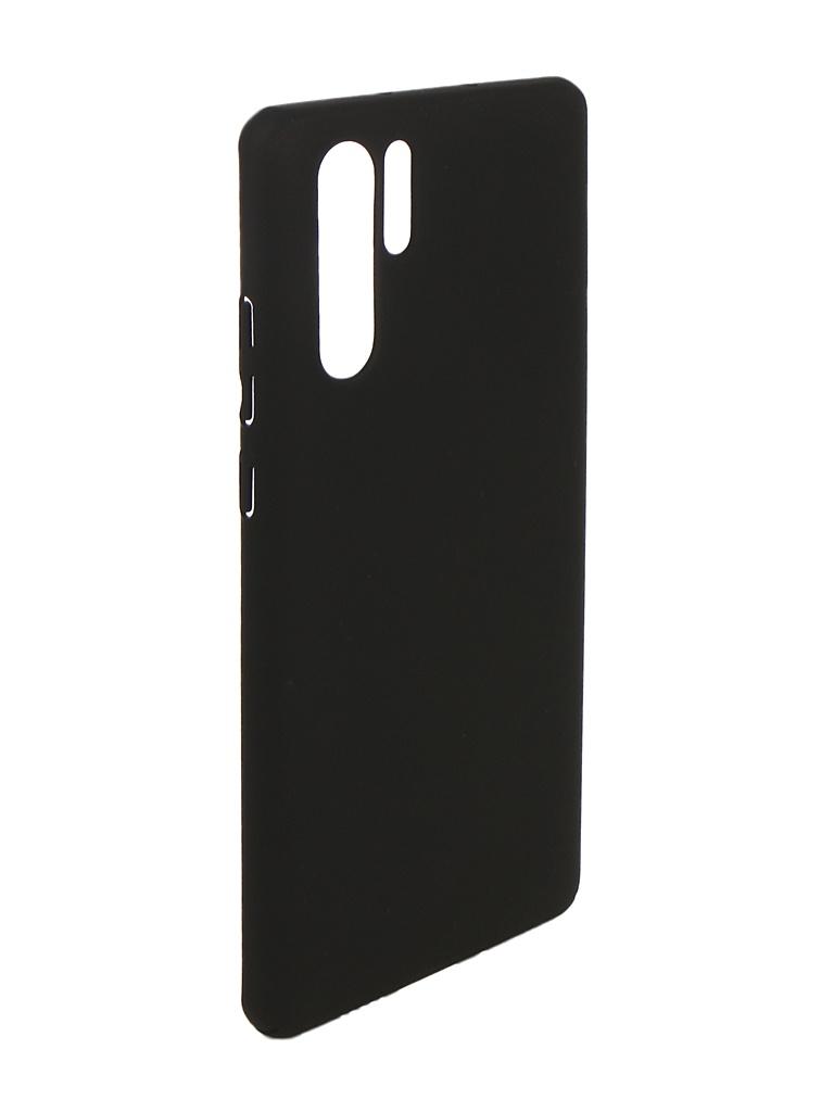 Аксессуар Чехол CaseGuru для Huawei P30 Pro Soft-Touch 0.3mm 105306