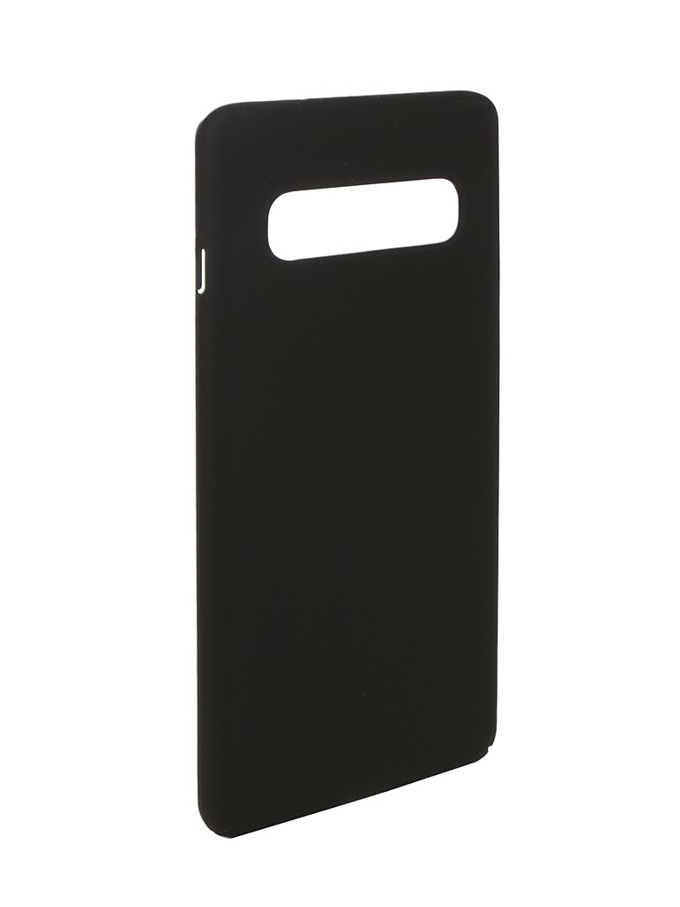 Чехол CaseGuru для Samsung Galaxy S10 Soft-Touch 0.3mm 105303
