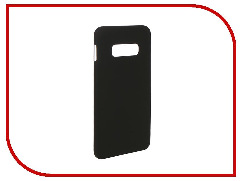 Аксессуар Чехол для Samsung Galaxy S10E CaseGuru Soft-Touch 0.3mm 105302 аксессуар чехол для samsung galaxy a6 2018 gurdini soft touch champagne 906386