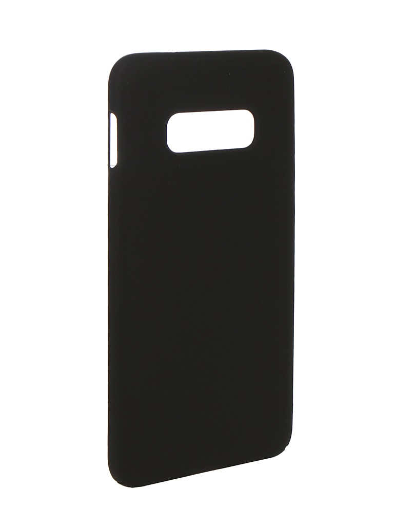 Аксессуар Чехол CaseGuru для Samsung Galaxy S10E Soft-Touch 0.3mm 105302