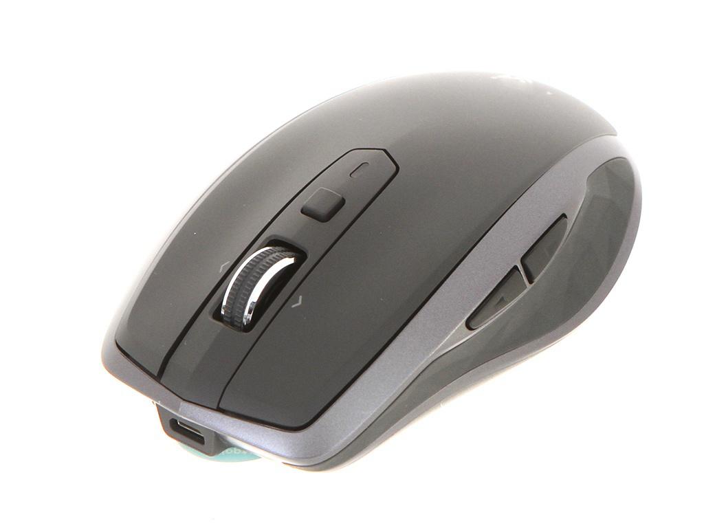 Мышь Logitech MX Anywhere 2S Graphite 910-005153 Выгодный набор + серт. 200Р!!!