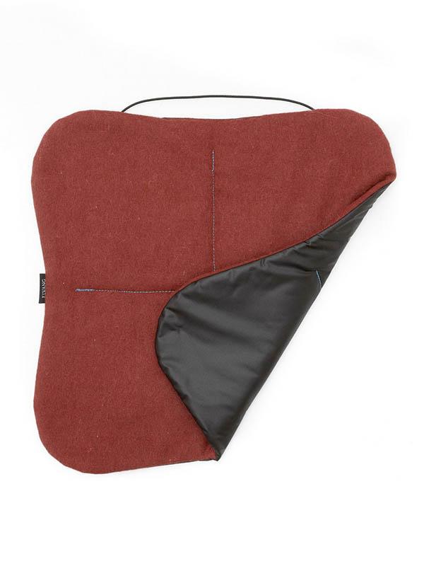 Сидушка Elvang Comfort Red Z4751.50