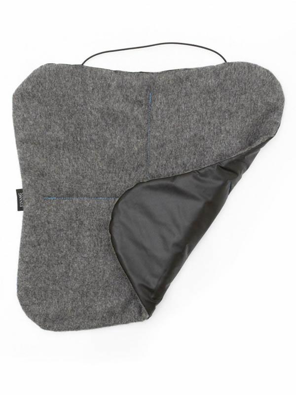 Сидушка Elvang Comfort Grey Z4751.10