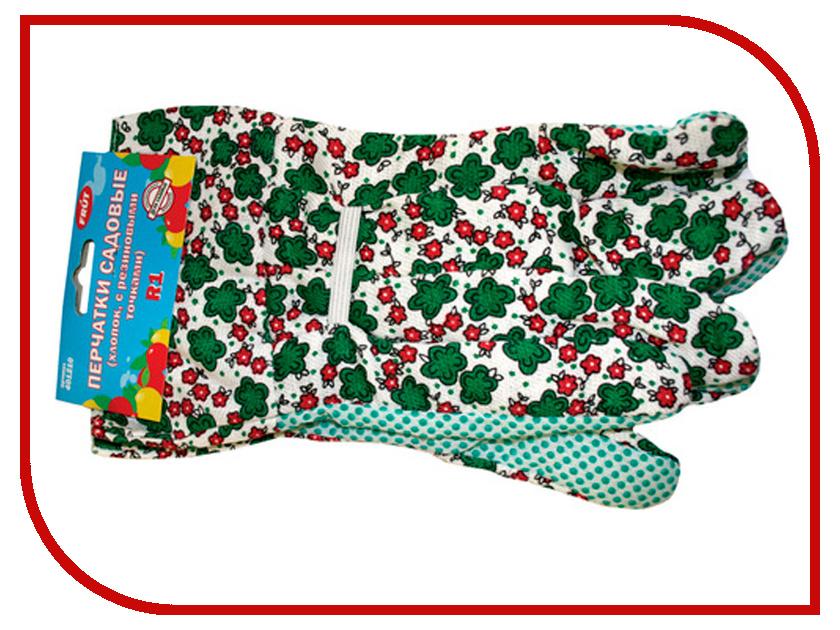 Перчатки садовые Frut 401210-1