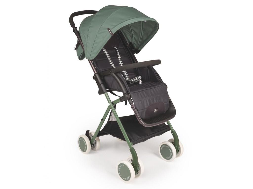 Коляска Happy Baby Mia Green 4690624028441