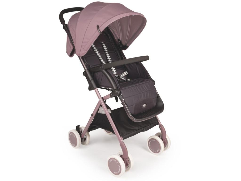 Коляска Happy Baby Mia Bordo 4690624028427