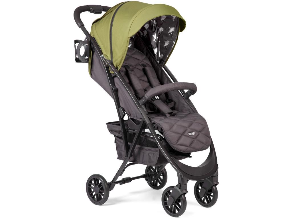 цены на Коляска Happy Baby Eleganza V2 Dark Green 4690624029196  в интернет-магазинах