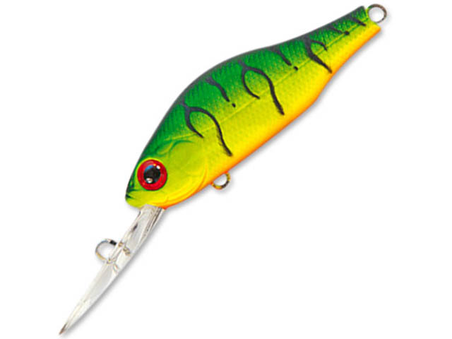 Воблер ZipBaits Khamsin Jr.DR №070R 50mm 4.2g