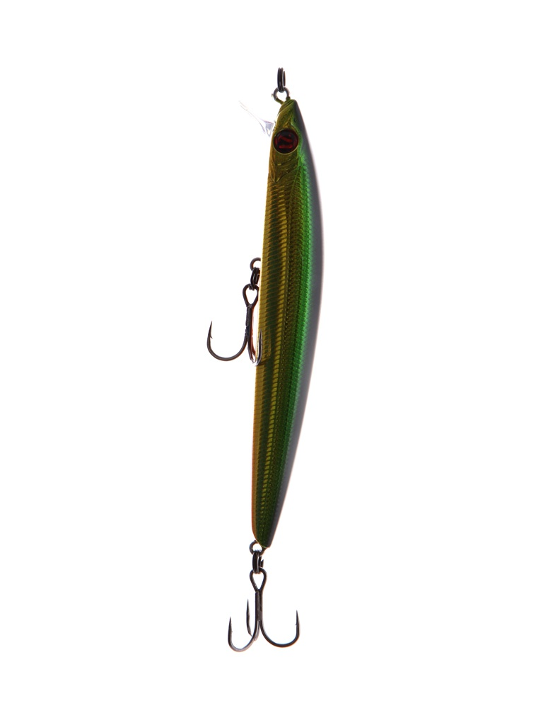 Воблер Pontoon21 Marionette Minnow 108F-SR №083 108mm 12.5g