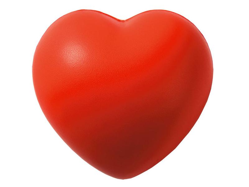 Игрушка антистресс Проект 111 Сердце Red 2726.50