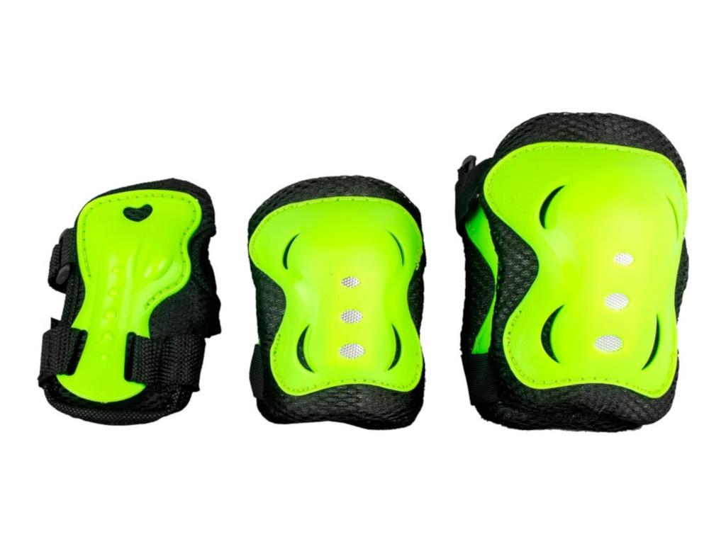 Комплект защиты Maxcity Melody M Green недорого