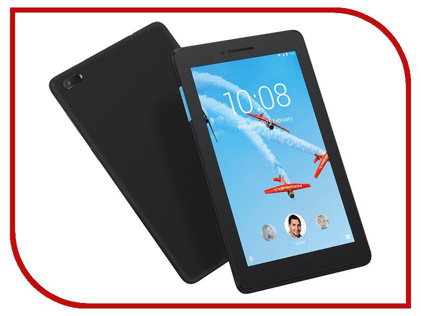 Планшет Lenovo Tab E7 TB-7104I ZA410082RU (MediaTek MT8321 1.3 GHz/1024Mb/16Gb/GPS/3G/Wi-Fi/Bluetooth/Cam/7.0/1024x600/Android) стоимость